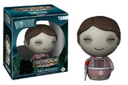 Little Sister Dorbz Figure