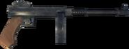 Leadhead's Machine Gun
