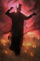 Il demoniaco Lincoln