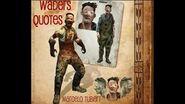 Bioshock Waders Quotes (Complete)