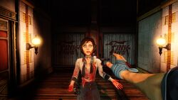 BioShock Infinite Screen 2