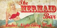 Mermaid Bar