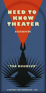 NTKT The Bouncer Poster.png