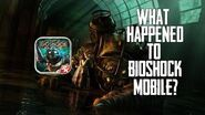 What Happened to Bioshock Mobile for iOS 8