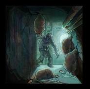 Corridor Splicer