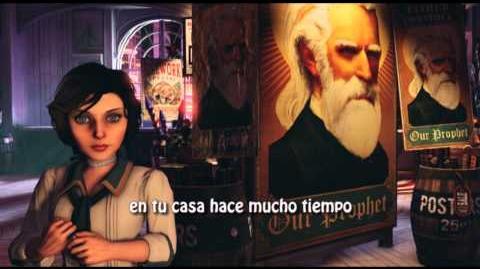 Bioshock Infinite- Will the circle be unbroken (sub español)