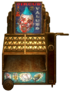 Circus of Values (BioShock 2)