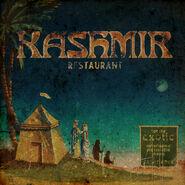Anuncio restaurante kashmir