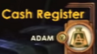 ADAM Cash Register