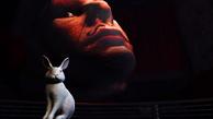 BaSE1 High Street Cohen's Bust & Albino Rabbit