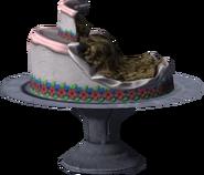 Cake Destroyed Multiplayer Model Render