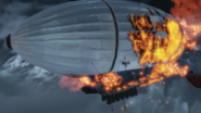 SecurityZeppelin Burning