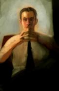 Wahl portrait done