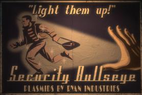 Security bullseye (1)