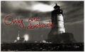 BioI Lutece Labs Maine Lighthouse Photograph