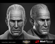 BioShock R-ryanzbrush5