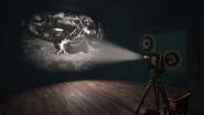 BaSE2 Songbird & Elizabeth Imprinting Projection