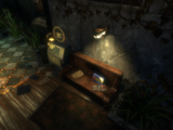 BioShock Audio Diaries