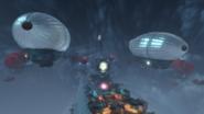SecurityZeppelin Armada