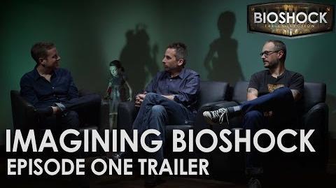 Imagining_BioShock_tráiler_del_primer_episodio