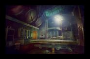 BioShock Medical Pavilion Medical Office Concept