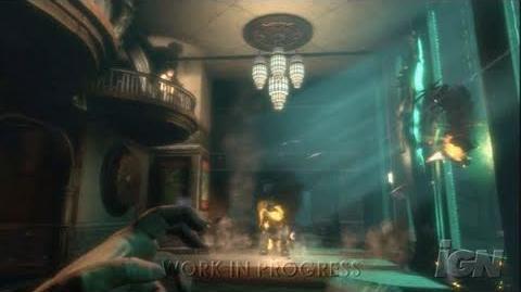 BioShock_PC_Games_Video_-_Big_Daddy_Hunt-0