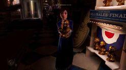 Elizabeth's Gold
