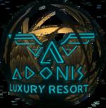 150px-Adonis Luxury Resort Logo.png