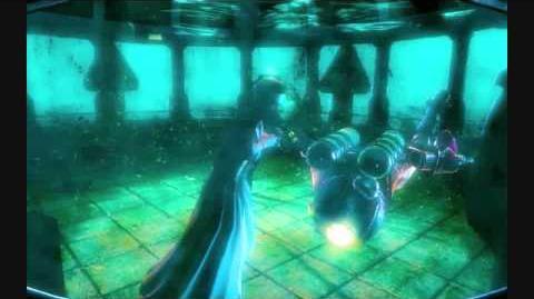 Fins de BioShock 2