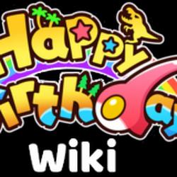 Birthdays the Beginning Wiki/editcopy