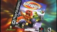 Muppet RaceMania Muppet Monster Adventure - Promo (2000)