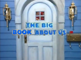 The Big Book About Us