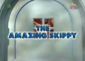 5x17 - The Amazing Skippy Title Card