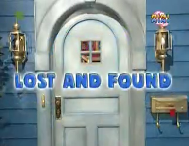 2x40 - Lost and Found Title Card.png