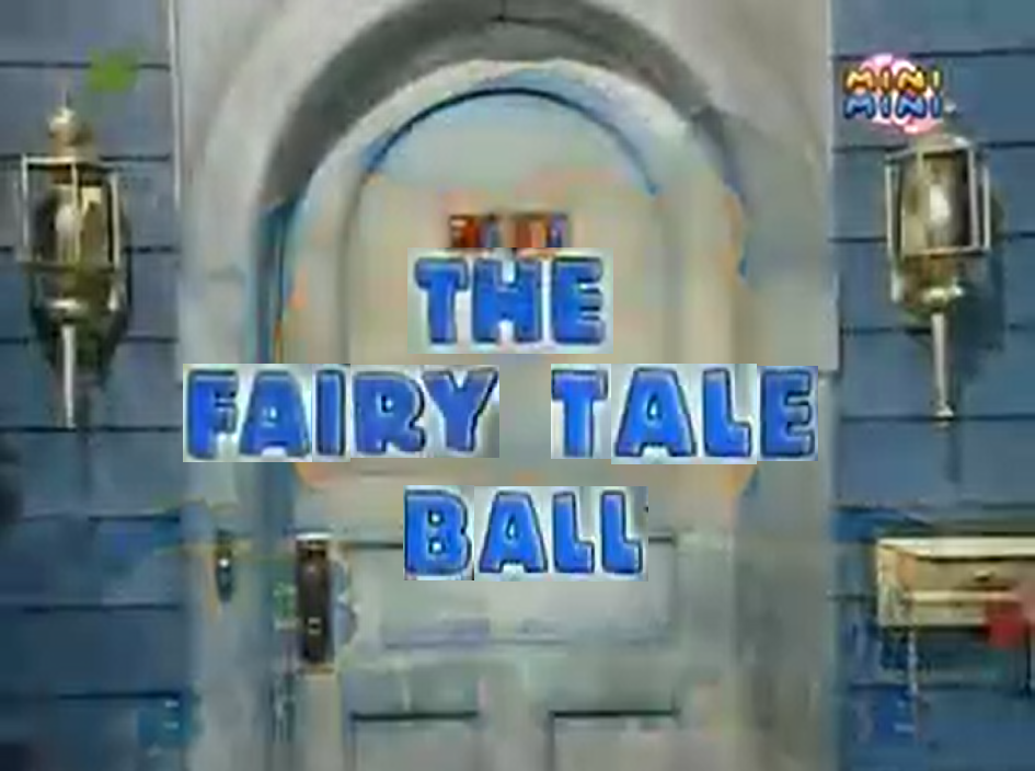 The Fairy Tale Ball (Episode)