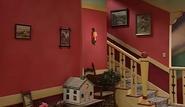 Upstairs Hallway-2