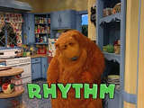 I For-Got Rhythm
