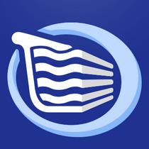 The Noodlecake Studios logo.