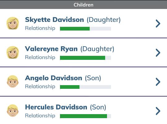 Relationships Bitlife Life Simulator Wiki Fandom