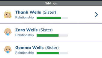 Relationships Bitlife Life Simulator Wiki Fandom Blues roots to rustic country rock, and a twist on pop covers. relationships bitlife life