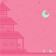 Screen Pink Mansion