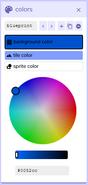 Bitsy71colors
