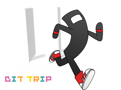 11 Years of the BIT.TRIP Wiki