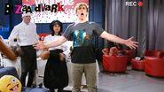 Dare Me Bro Pummeled by Salami Bizaardvark Disney Channel