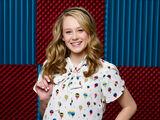 Amelia Duckworth