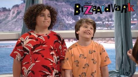Meet Zane And Rodney