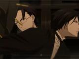 Der schwarze Butler