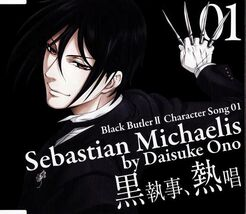 Black Butler II Character Song Vol.01Sebastian Michaelis.jpg