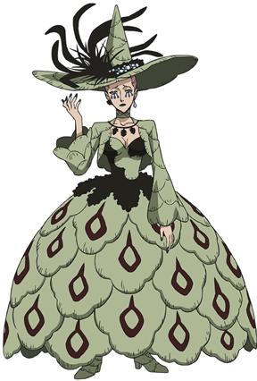 Królowa Czarownic