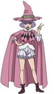 Dorothy anime